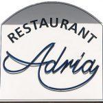 Logo Restaurant Adria