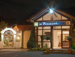 Restaurant Blumenhof
